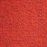HECKMONDWICKE SUPACORD CARPET colour Red