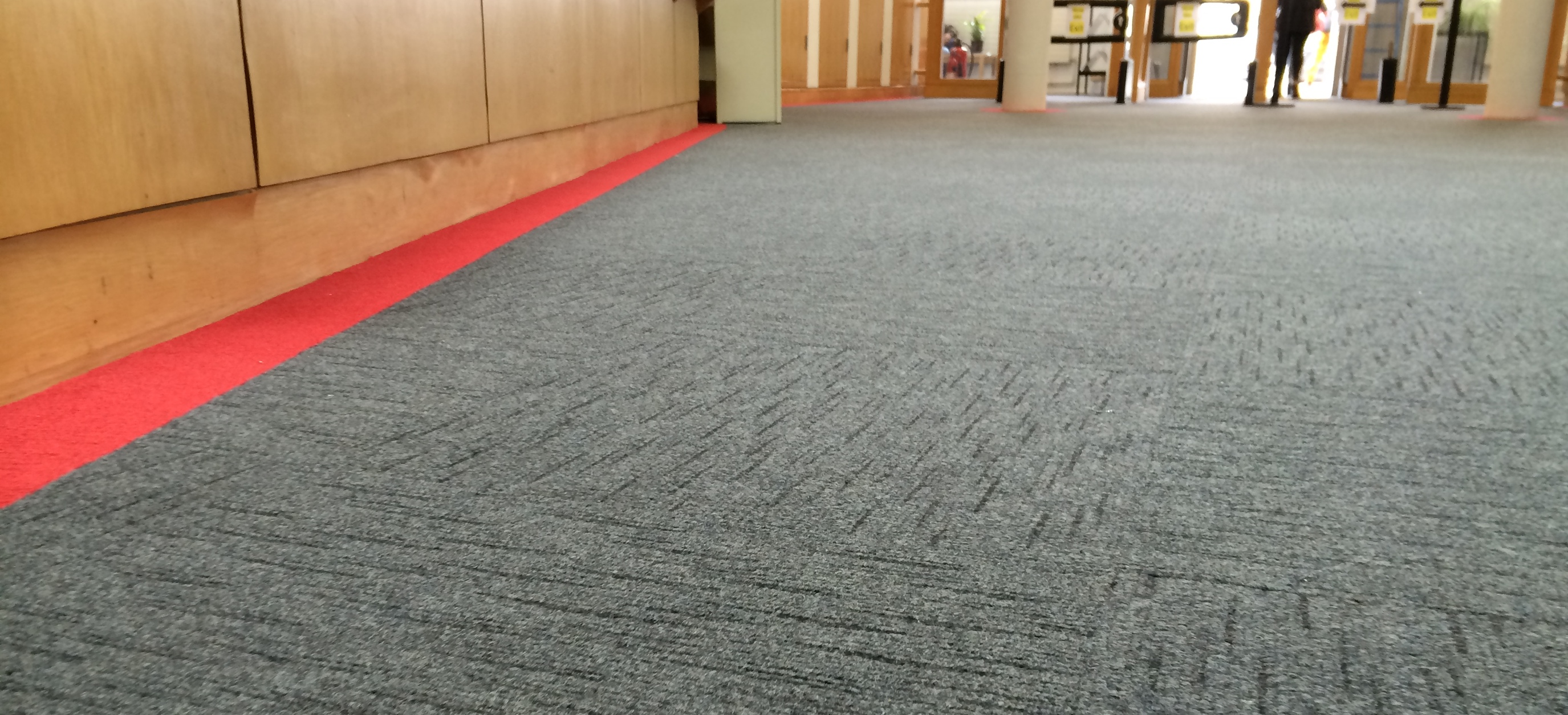 Carpets to Match Preferred Colour Scheme