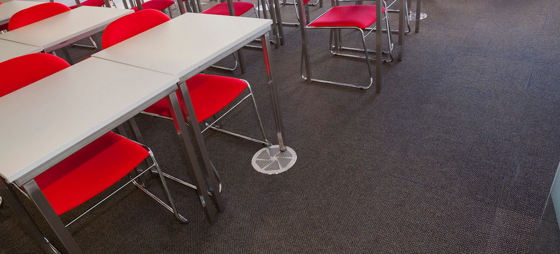 Used in Education Environments for 50 Years
