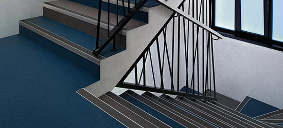 Proven Carpet Solution for Communal Areas