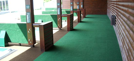 Durable Carpets with Anti-Fray Properties