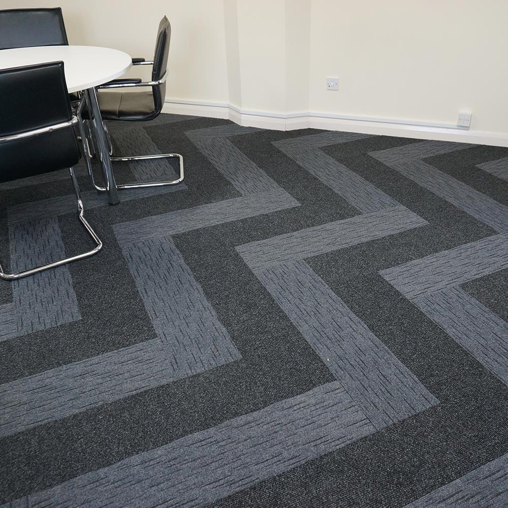 4D Contract Flooring