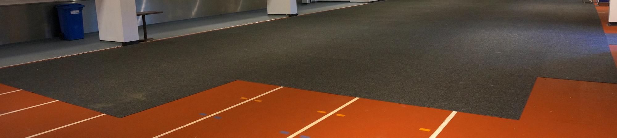 Heckmondwike | Expo Tiles | Commercial Carpet Tiles | Temporary Flooring