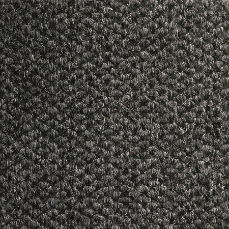 Heckmondwike Hobnail Charcoal Carpet