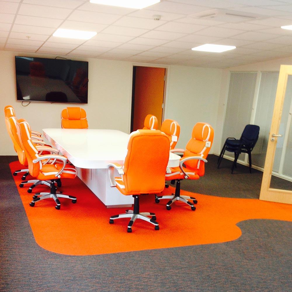 Premier Carpets