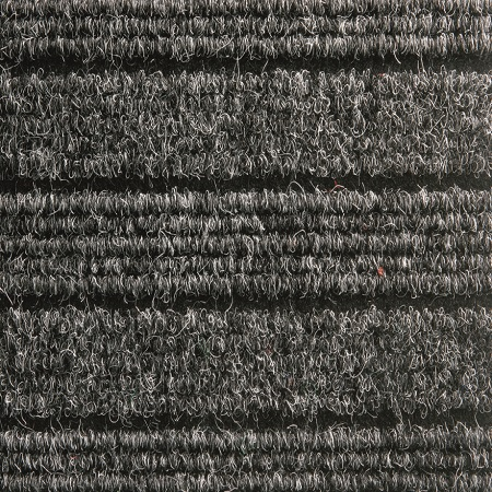 Heckmondwike Vanquisher Charcoal Carpet