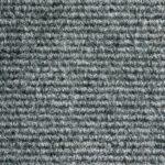 Broadrib Steel Grey Expo Tile