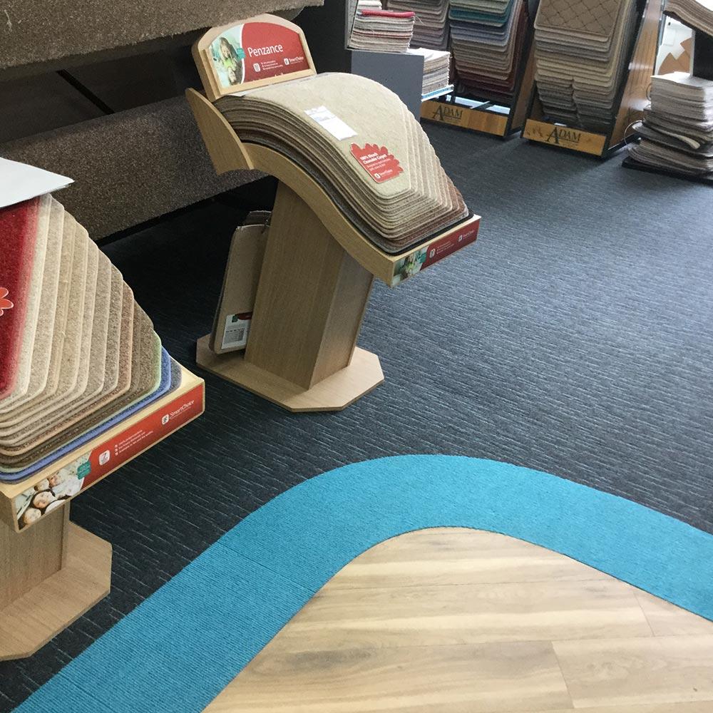 Kristofferson Carpets & Flooring