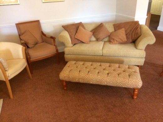 heckmondwike tufted care carpets