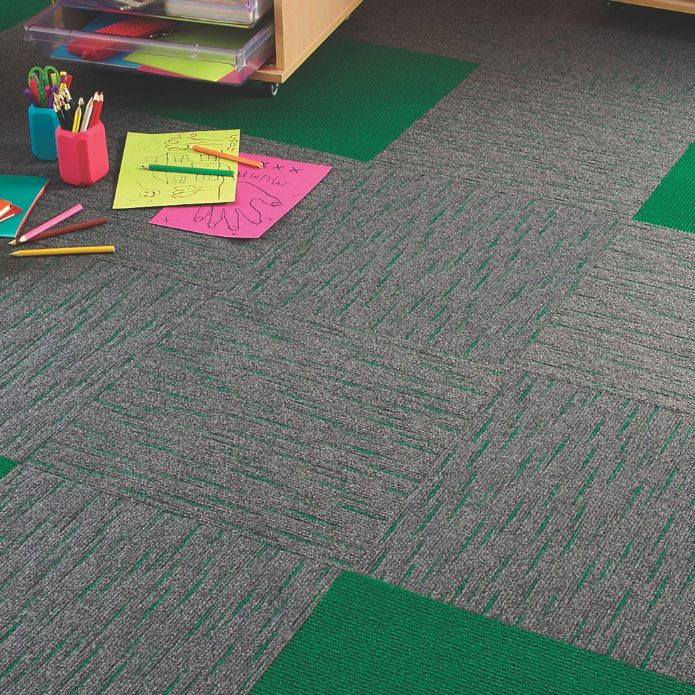 Heckmondwike FB | Commercial Carpets | Array