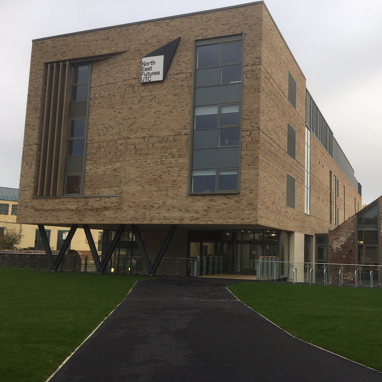 University Technical College for the North East Futures Trust