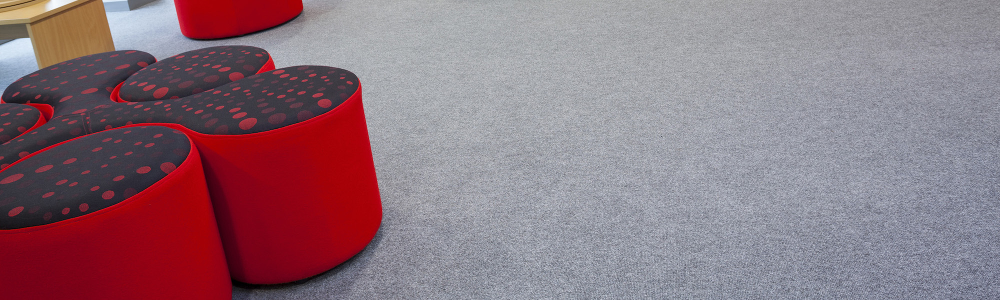 Heckmondwike FB | Commercial Carpet | Supacord for Education