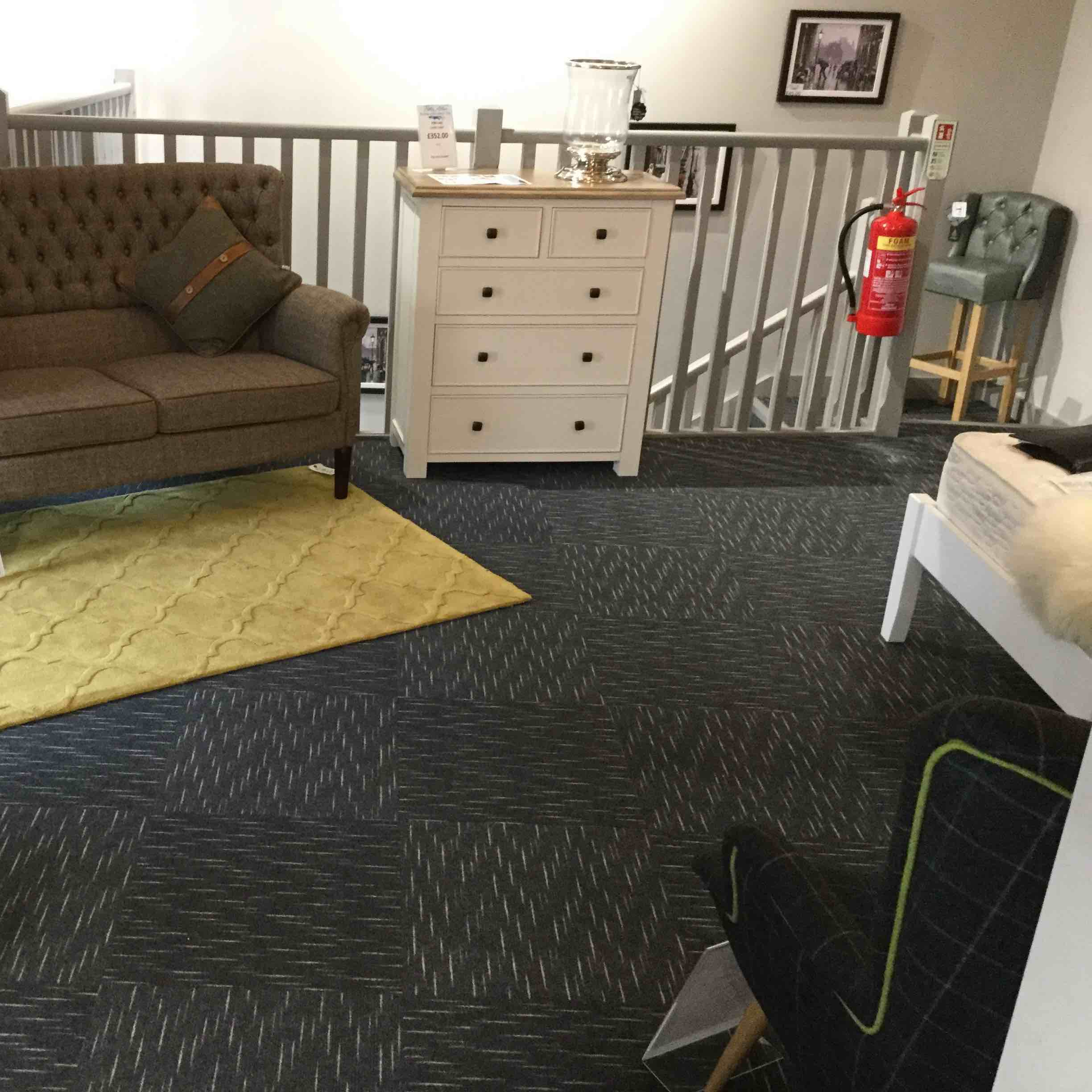 Peter Allen Floor Coverings and Home Interiors