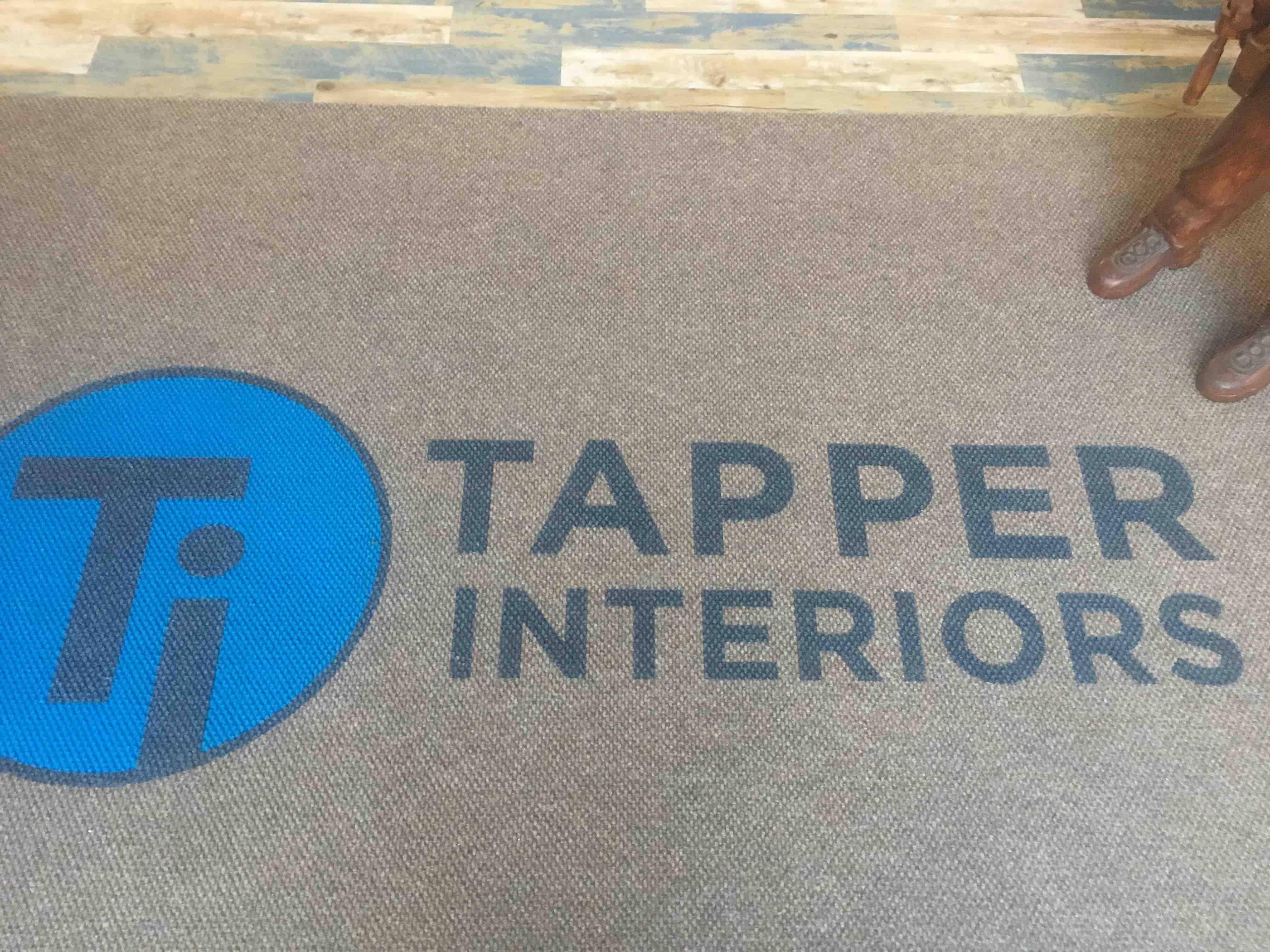 Tapper Interiors