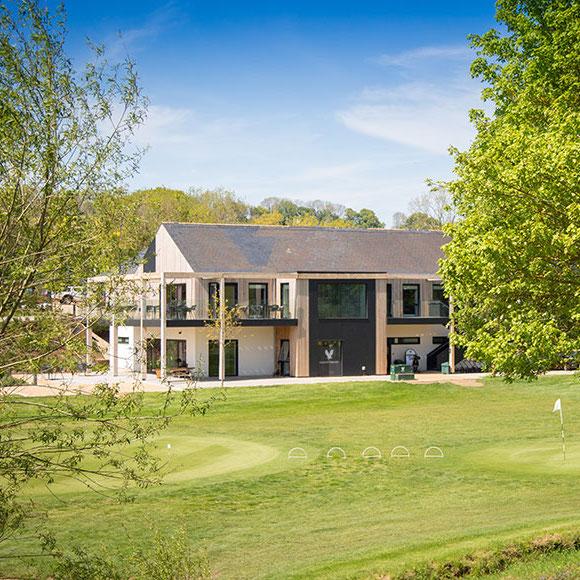 Feldon Golf Club, Oxfordshire