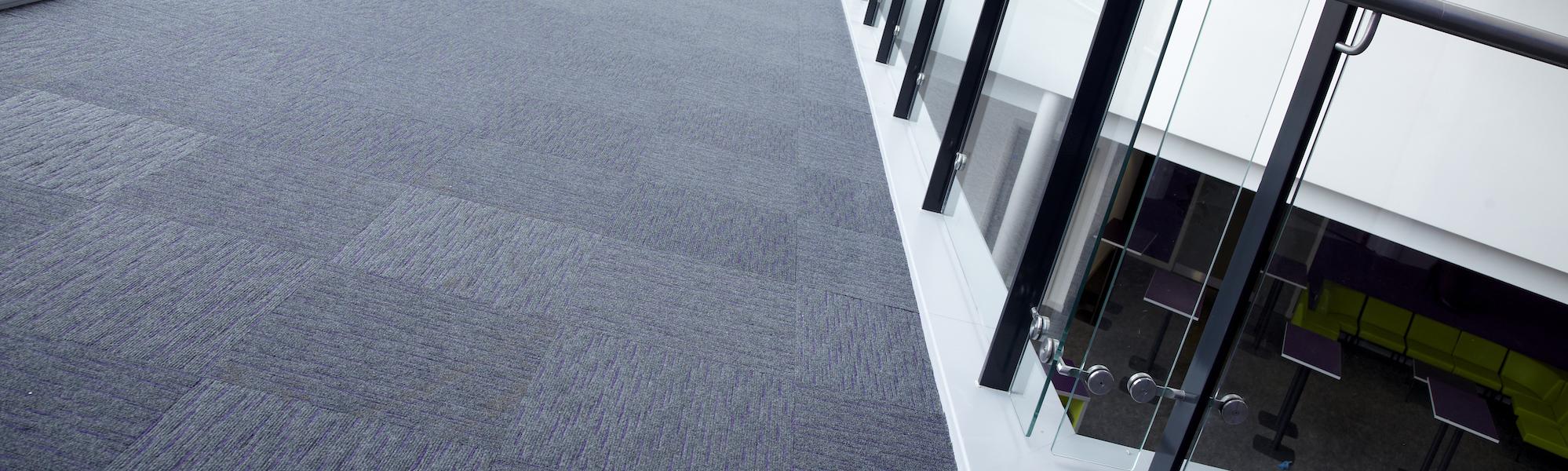 Heckmondwike FB | Commercial Carpet | Array for Education