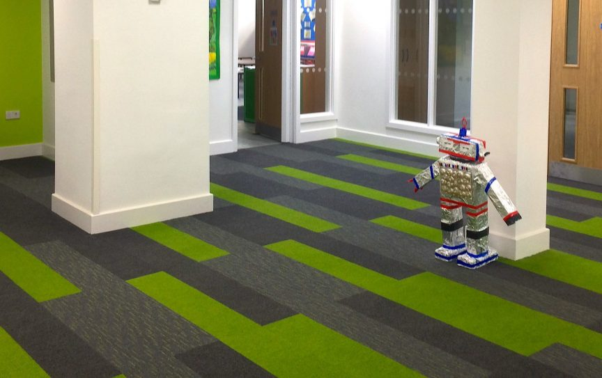 Heckmondwike | Commercial Carpets | Summer 2019