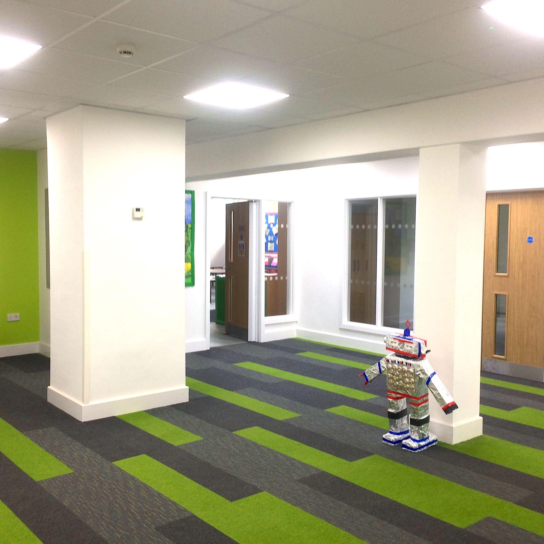 Wheatley CE Primary School