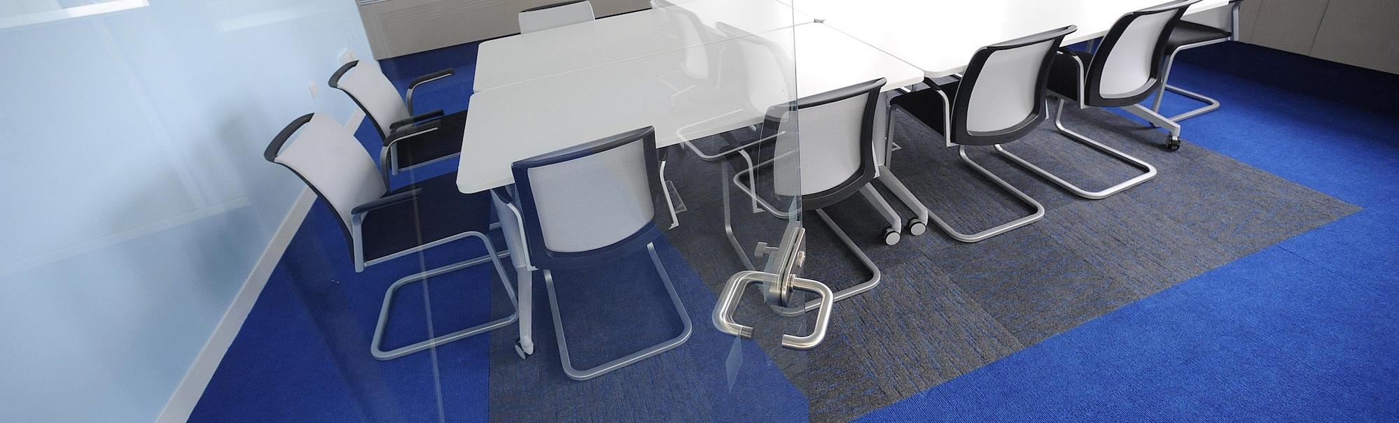 Heckmondwike | Commercial Carpet