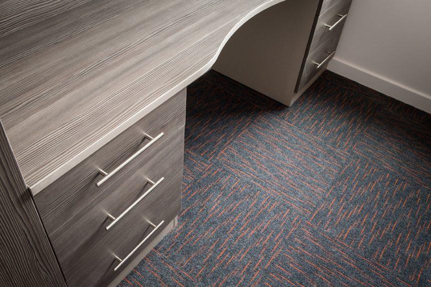 Heckmondwike FB | Student Accommodation | Commercial Carpets