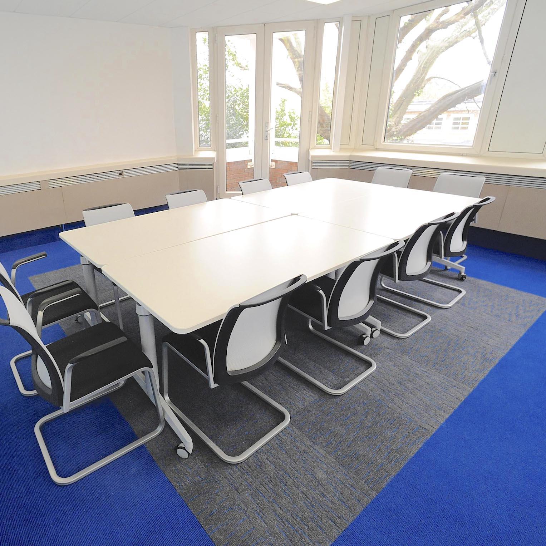 Heckmondwike FB | Commercial Carpets | Array