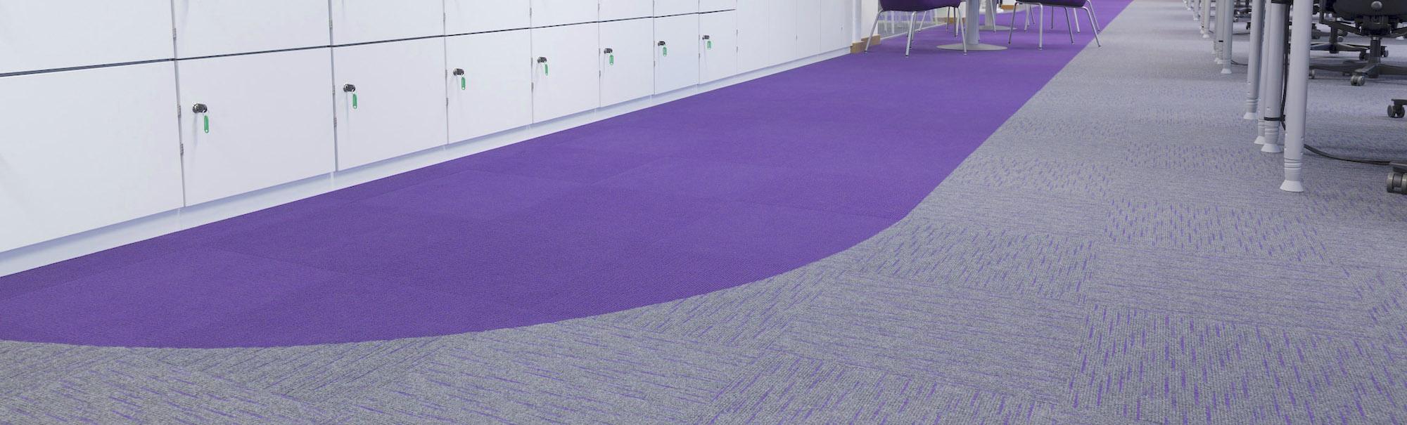 Heckmondwike | Commercial Carpet and Carpet Tiles | Array and Broadrib