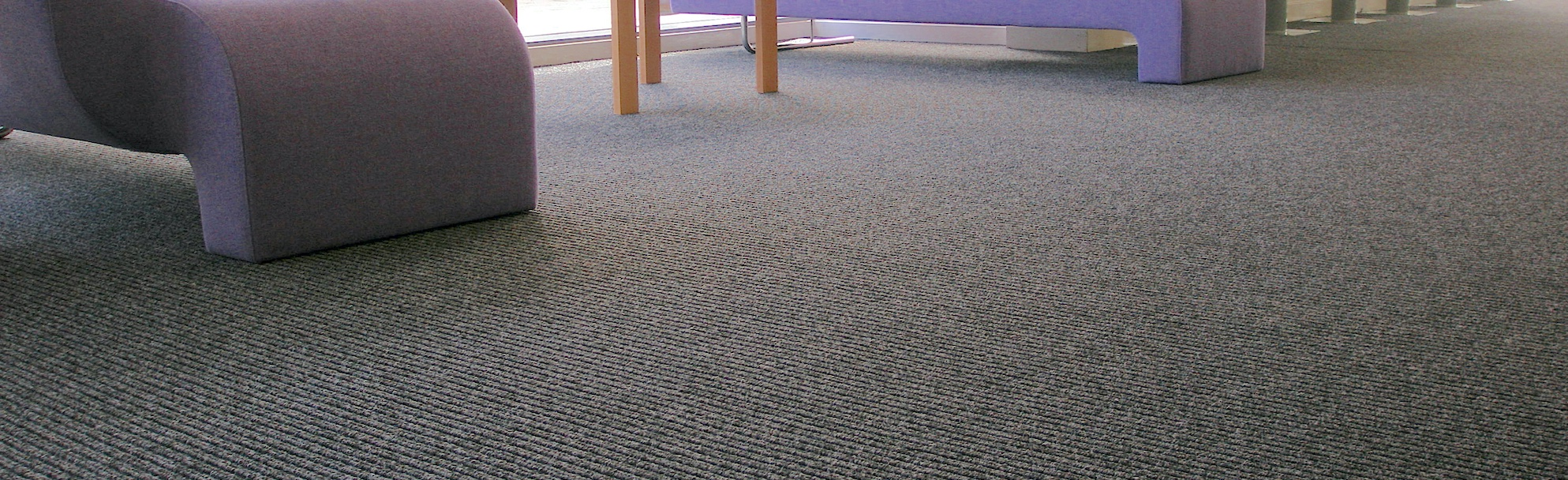 Heckmondwike | Commercial Carpet and Carpet Tiles | Battleship/Hippo
