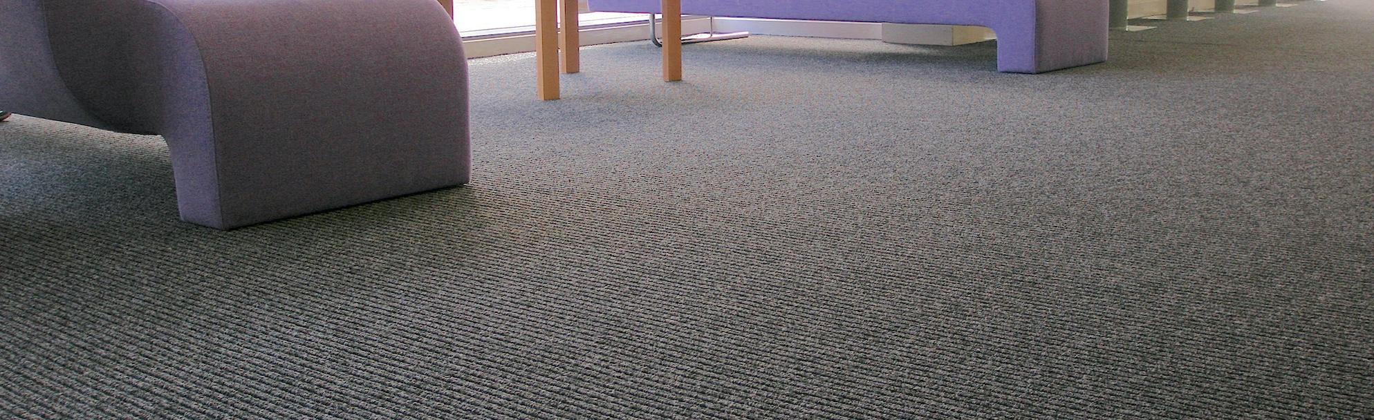 Heckmondwike | Commercial Carpet and Carpet Tiles | Battleship/Hippo
