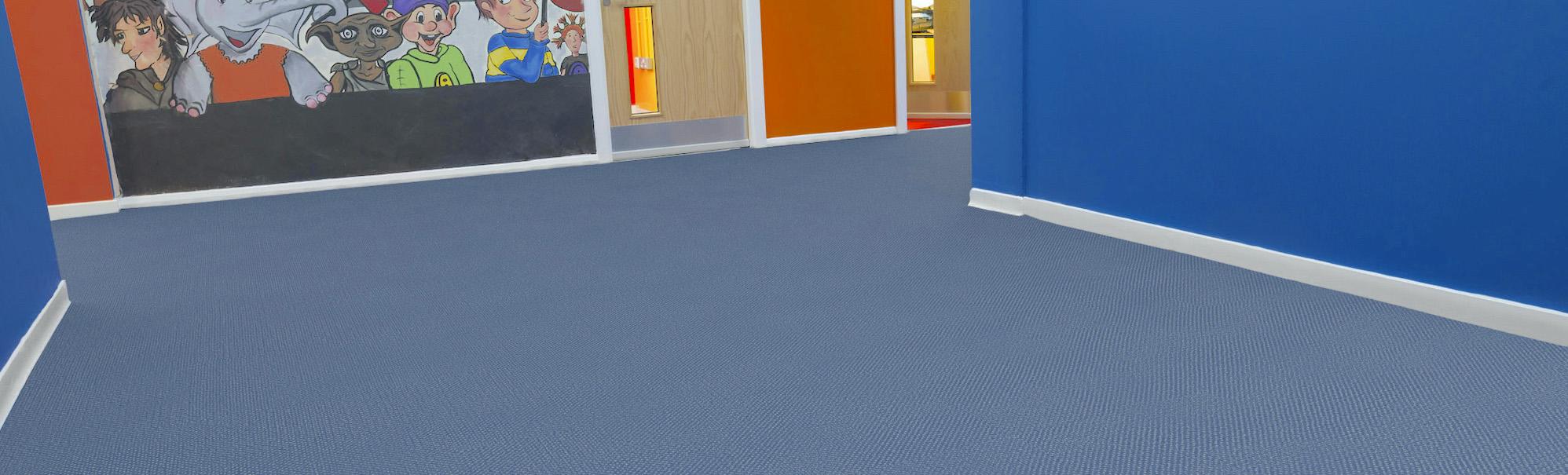 Heckmondwike | Commercial Carpet and Carpet Tiles | Montage