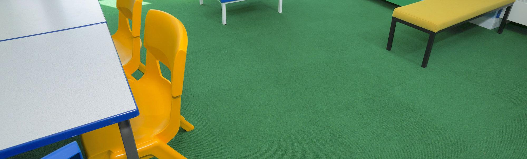 Heckmondwike | Commercial Carpet and Carpet Tiles | Supacord (2)