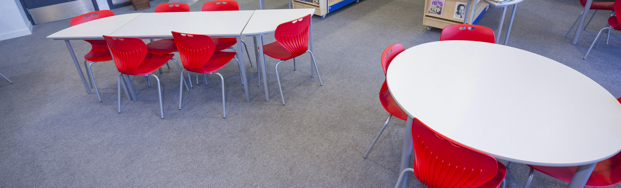Heckmondwike | Commercial Carpet and Carpet Tiles | Supacord