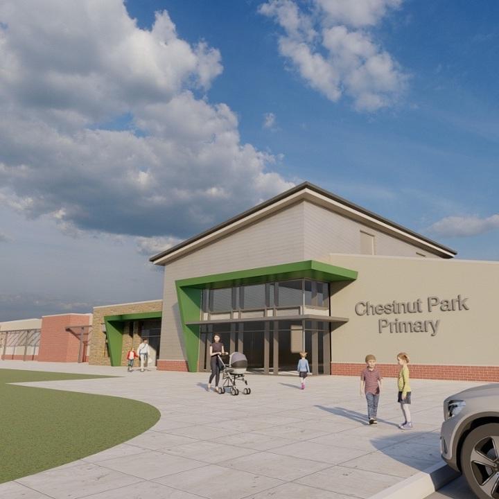 Chestnut Park Primary School, Yatton