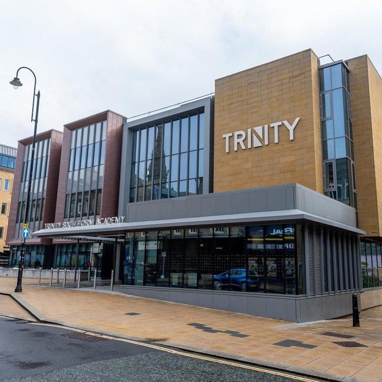 Trinity Sixth Form Academy, Halifax