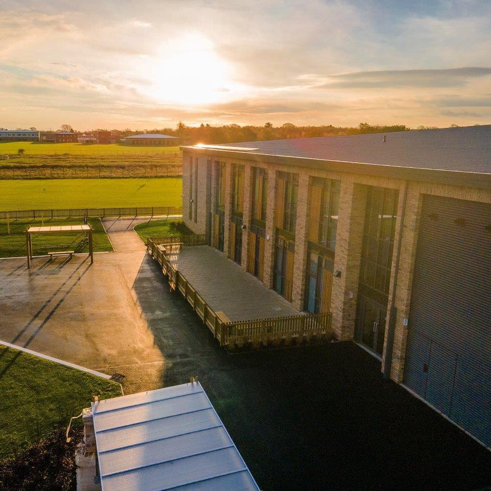 Bader Academy, Doncaster