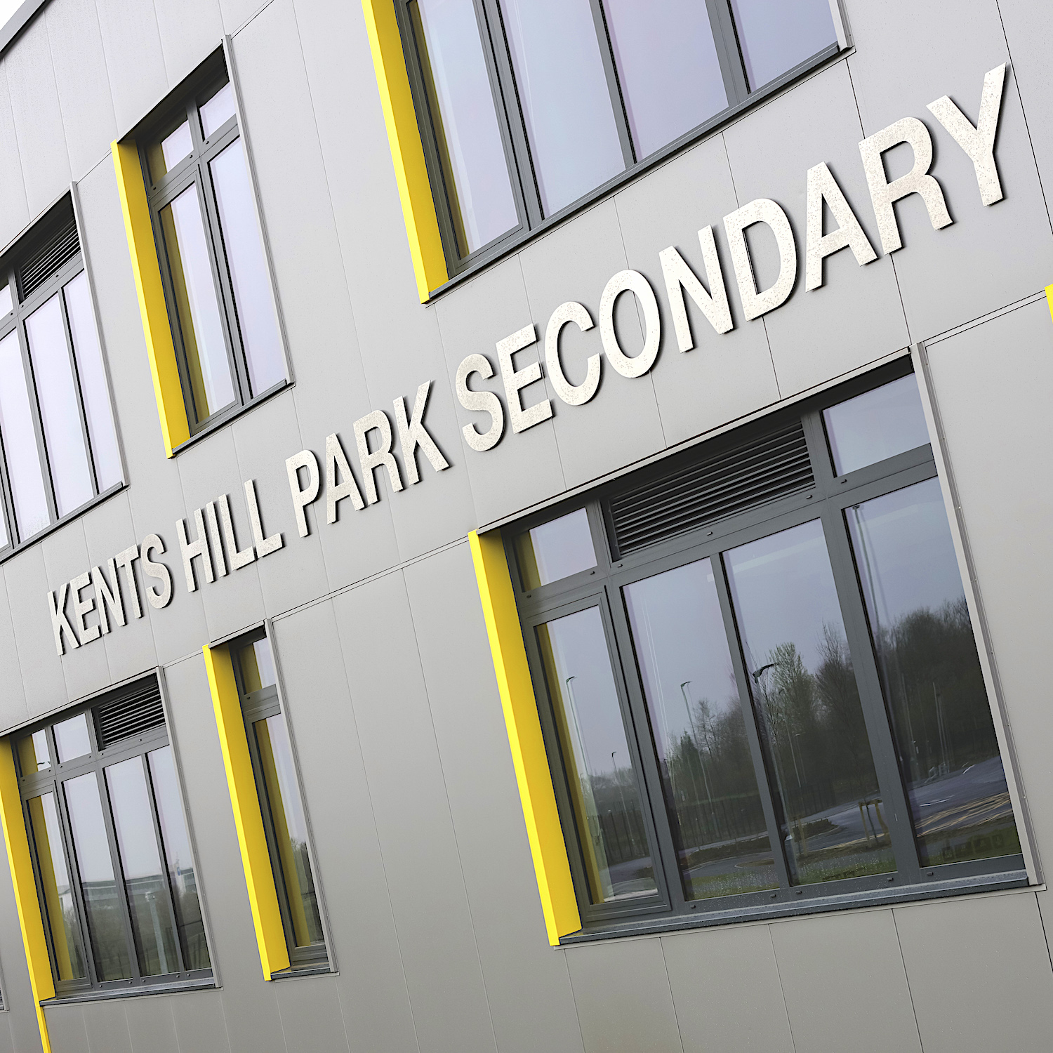 Kents Hill Park Secondary School, Milton Keynes