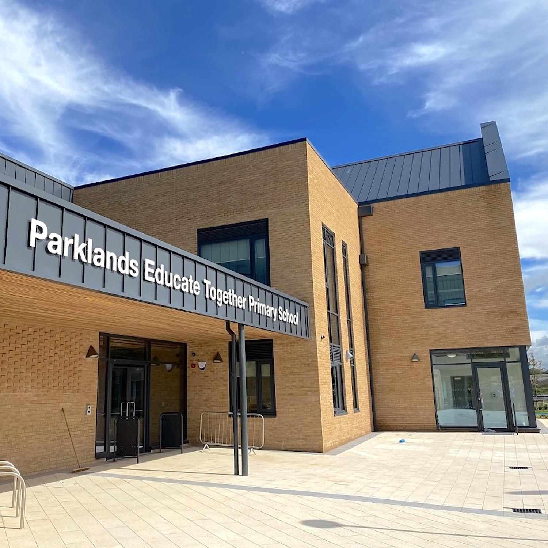 Parklands Educate Together Primary School, Weston-Super-Mare