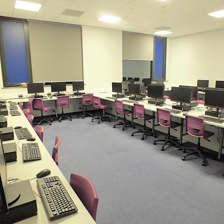 Pix Brook Academy, Stotfold