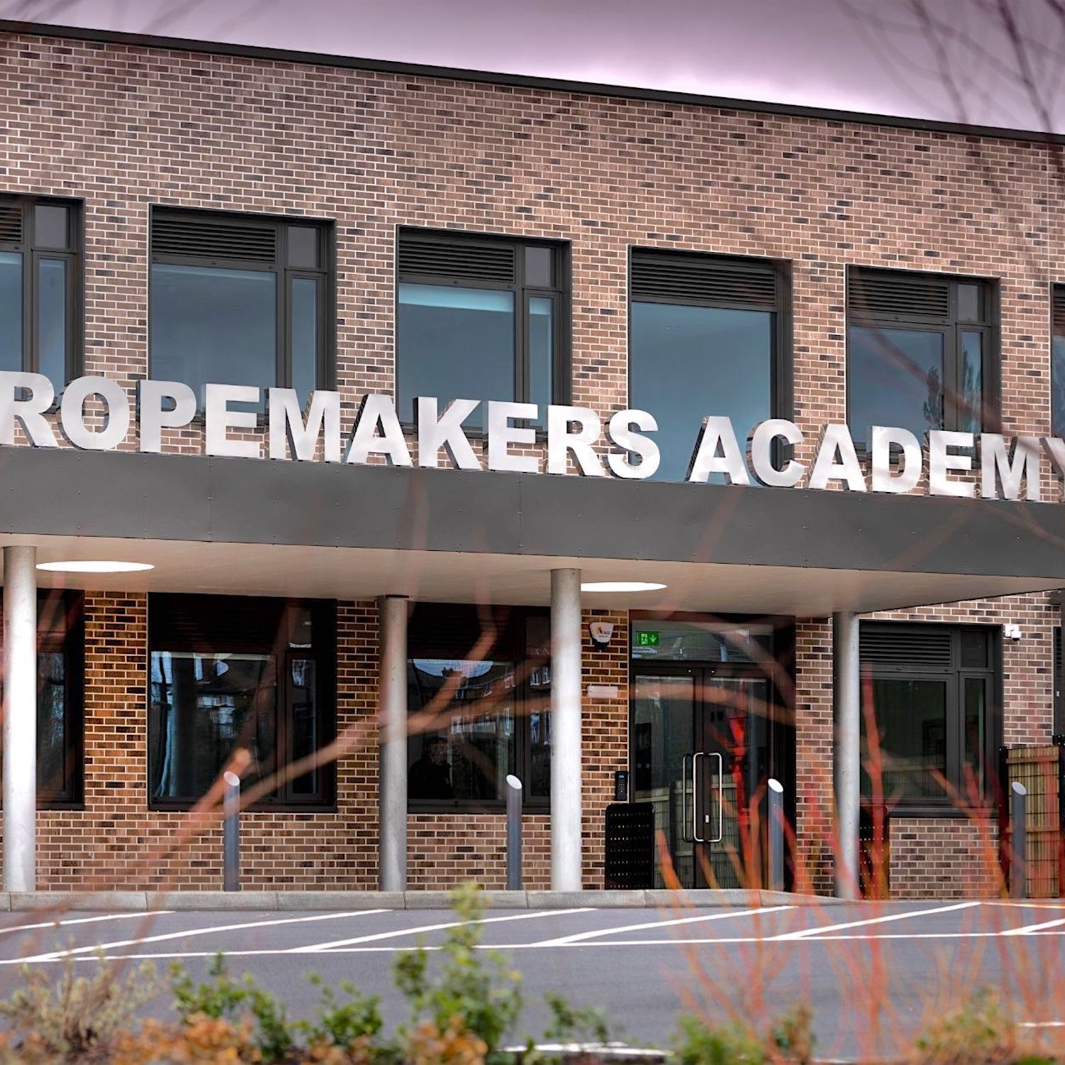 The Ropemakers Academy, Hailsham