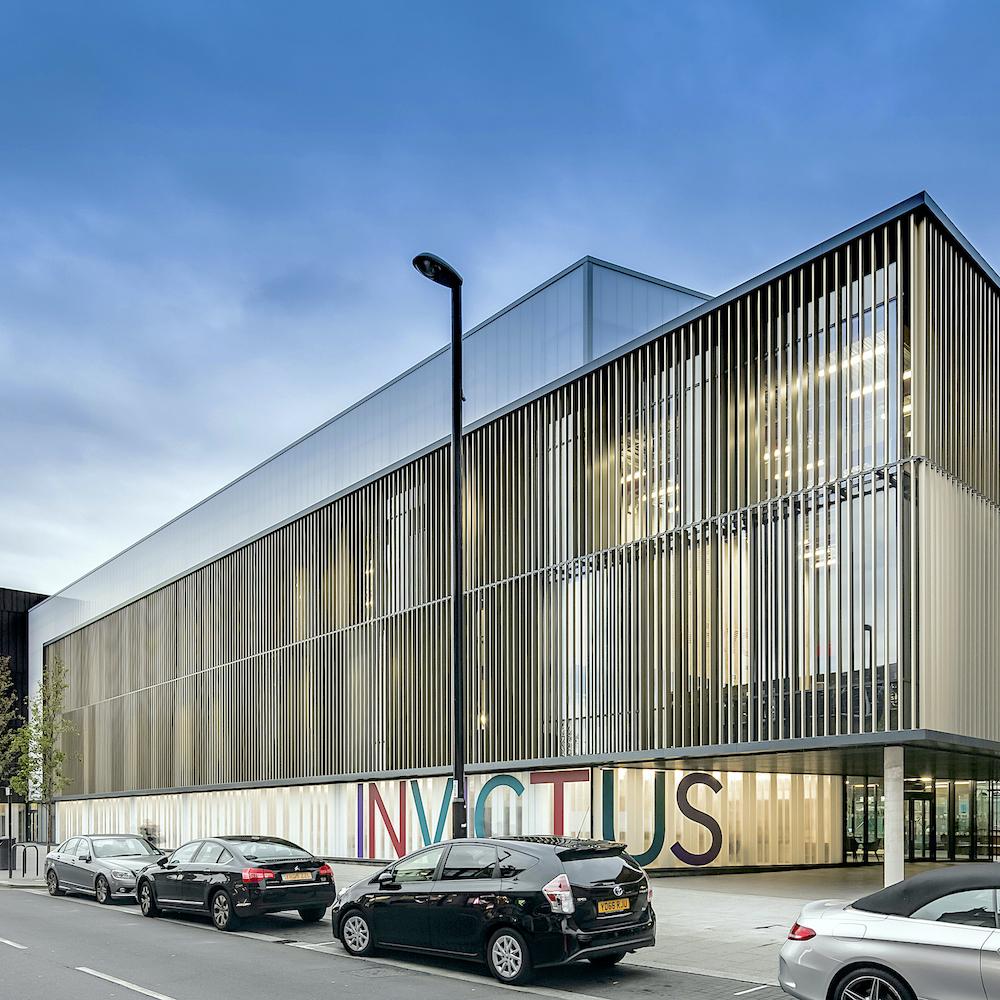 Harris Invictus Academy, Croydon