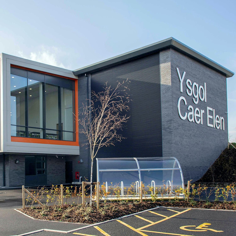 Ysgol Caer Elen, Haverfordwest